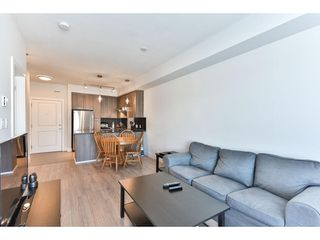 "Photo 14: 206 15956 86A Avenue in Surrey: Fleetwood Tynehead Condo for sale in ""Ascend"" : MLS®# R2030570"