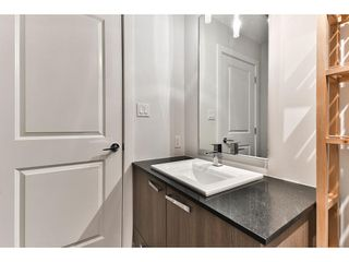 "Photo 18: 206 15956 86A Avenue in Surrey: Fleetwood Tynehead Condo for sale in ""Ascend"" : MLS®# R2030570"