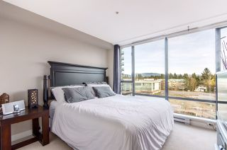 "Photo 10: 501 12079 HARRIS Road in Pitt Meadows: Central Meadows Condo for sale in ""SOLARIS AT MEADOWS GATE"" : MLS®# R2038772"