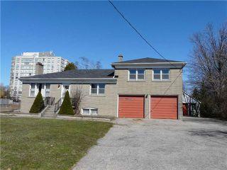 Photo 12: 812 E Rossland Road in Whitby: Pringle Creek House (Sidesplit 4) for lease : MLS®# E3462435