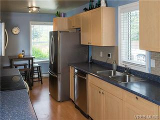 Photo 3: 3 2563 Millstream Rd in VICTORIA: La Atkins Row/Townhouse for sale (Langford)  : MLS®# 731961