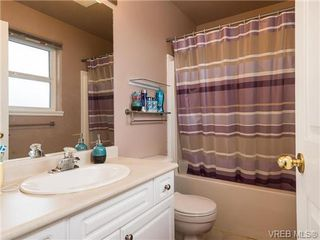 Photo 14: 3 2563 Millstream Rd in VICTORIA: La Atkins Row/Townhouse for sale (Langford)  : MLS®# 731961