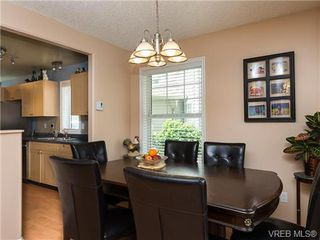 Photo 4: 3 2563 Millstream Rd in VICTORIA: La Atkins Row/Townhouse for sale (Langford)  : MLS®# 731961