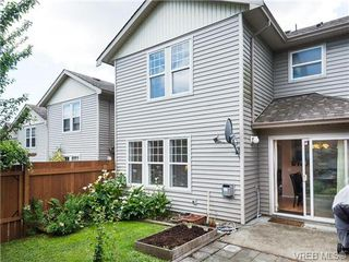 Photo 8: 3 2563 Millstream Rd in VICTORIA: La Atkins Row/Townhouse for sale (Langford)  : MLS®# 731961