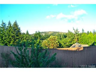 Photo 20: 3 2563 Millstream Rd in VICTORIA: La Atkins Row/Townhouse for sale (Langford)  : MLS®# 731961