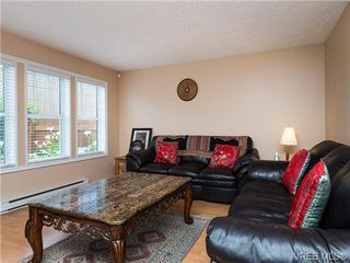 Photo 6: 3 2563 Millstream Rd in VICTORIA: La Atkins Row/Townhouse for sale (Langford)  : MLS®# 731961