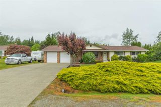 Photo 1: 33281 DALKE Avenue in Mission: Mission BC House for sale : MLS®# R2072771