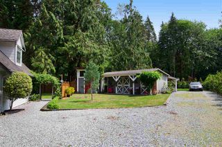 Photo 5: 23733 FERN Crescent in Maple Ridge: Silver Valley House for sale : MLS®# R2076026