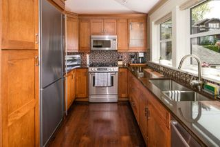 Photo 6: 1639 LARCH Street in Vancouver: Kitsilano House for sale (Vancouver West)  : MLS®# R2078855