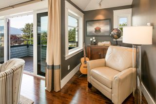 Photo 3: 1639 LARCH Street in Vancouver: Kitsilano House for sale (Vancouver West)  : MLS®# R2078855