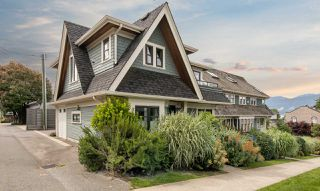 Photo 20: 1639 LARCH Street in Vancouver: Kitsilano House for sale (Vancouver West)  : MLS®# R2078855