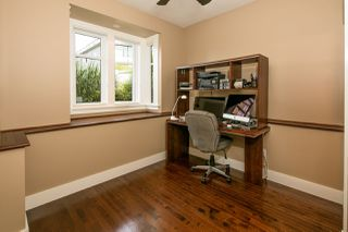 Photo 17: 1639 LARCH Street in Vancouver: Kitsilano House for sale (Vancouver West)  : MLS®# R2078855