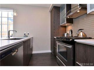 Photo 4: 104 1011 Burdett Ave in VICTORIA: Vi Downtown Condo for sale (Victoria)  : MLS®# 734174