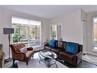 Photo 12: 104 1011 Burdett Ave in VICTORIA: Vi Downtown Condo for sale (Victoria)  : MLS®# 734174