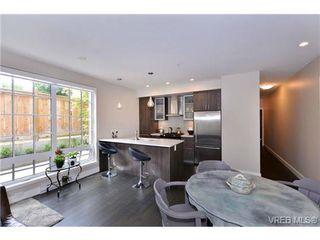 Photo 2: 104 1011 Burdett Ave in VICTORIA: Vi Downtown Condo for sale (Victoria)  : MLS®# 734174