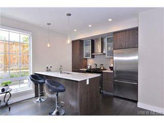 Photo 3: 104 1011 Burdett Ave in VICTORIA: Vi Downtown Condo for sale (Victoria)  : MLS®# 734174
