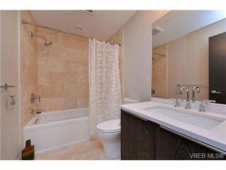 Photo 13: 104 1011 Burdett Ave in VICTORIA: Vi Downtown Condo for sale (Victoria)  : MLS®# 734174