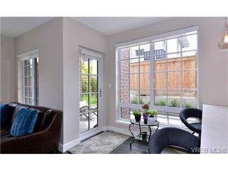 Photo 6: 104 1011 Burdett Ave in VICTORIA: Vi Downtown Condo for sale (Victoria)  : MLS®# 734174