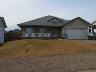 Main Photo: 5213 45 Street in Fort Nelson: Fort Nelson -Town House for sale (Fort Nelson (Zone 64))  : MLS®# R2100878