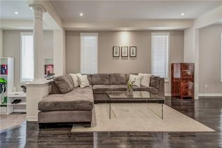 Photo 8: 5172 Littlebend Drive in Mississauga: Churchill Meadows House (2-Storey) for sale : MLS®# W3586431