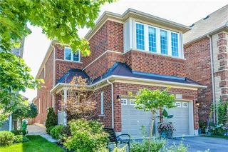 Photo 1: 5172 Littlebend Drive in Mississauga: Churchill Meadows House (2-Storey) for sale : MLS®# W3586431