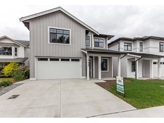 Photo 1: 34629 3RD Avenue in Abbotsford: Poplar House for sale : MLS®# R2107602