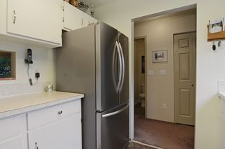 "Photo 4: 3336 VINCENT Street in Port Coquitlam: Glenwood PQ Townhouse for sale in ""Burkview"" : MLS®# R2110578"