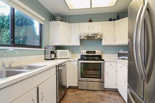 "Photo 22: 3336 VINCENT Street in Port Coquitlam: Glenwood PQ Townhouse for sale in ""Burkview"" : MLS®# R2110578"