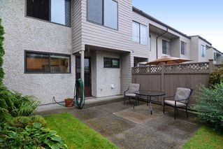 "Photo 39: 3336 VINCENT Street in Port Coquitlam: Glenwood PQ Townhouse for sale in ""Burkview"" : MLS®# R2110578"