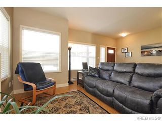 Photo 3: 2697 Azalea Lane in VICTORIA: La Langford Proper Townhouse for sale (Langford)  : MLS®# 370437