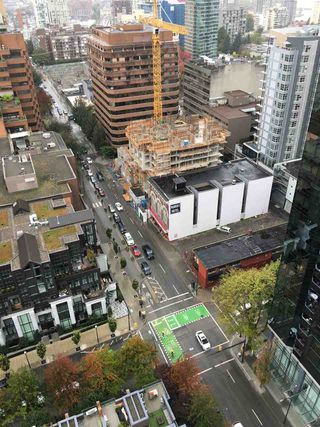 "Photo 9: 2907 1068 HORNBY Street in Vancouver: Downtown VW Condo for sale in ""THE CANADIAN AT WALL CENTRE"" (Vancouver West)  : MLS®# R2113014"