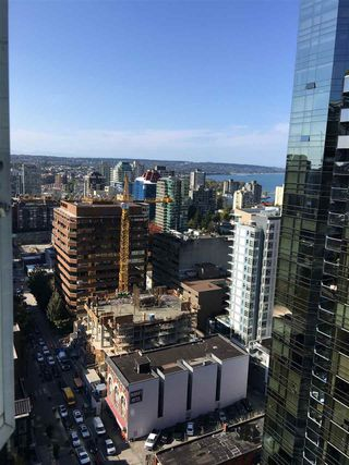 "Photo 7: 2907 1068 HORNBY Street in Vancouver: Downtown VW Condo for sale in ""THE CANADIAN AT WALL CENTRE"" (Vancouver West)  : MLS®# R2113014"