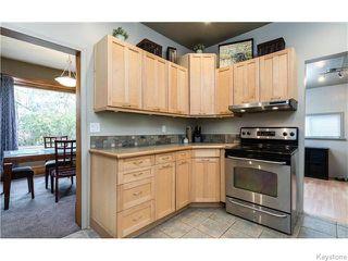 Photo 14: 348 Mandeville Street in Winnipeg: Deer Lodge Residential for sale (5E)  : MLS®# 1626213