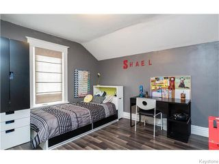 Photo 19: 348 Mandeville Street in Winnipeg: Deer Lodge Residential for sale (5E)  : MLS®# 1626213