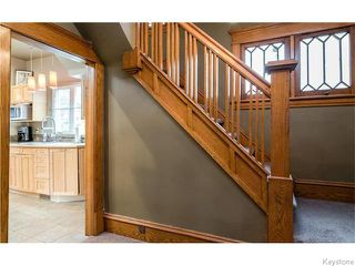 Photo 8: 348 Mandeville Street in Winnipeg: Deer Lodge Residential for sale (5E)  : MLS®# 1626213