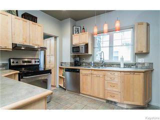 Photo 13: 348 Mandeville Street in Winnipeg: Deer Lodge Residential for sale (5E)  : MLS®# 1626213