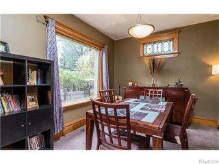 Photo 12: 348 Mandeville Street in Winnipeg: Deer Lodge Residential for sale (5E)  : MLS®# 1626213