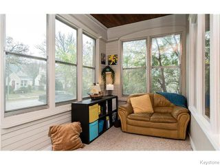 Photo 3: 348 Mandeville Street in Winnipeg: Deer Lodge Residential for sale (5E)  : MLS®# 1626213
