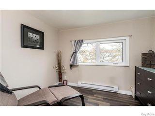 Photo 18: 348 Mandeville Street in Winnipeg: Deer Lodge Residential for sale (5E)  : MLS®# 1626213