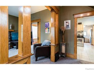 Photo 7: 348 Mandeville Street in Winnipeg: Deer Lodge Residential for sale (5E)  : MLS®# 1626213