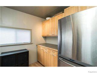 Photo 15: 348 Mandeville Street in Winnipeg: Deer Lodge Residential for sale (5E)  : MLS®# 1626213