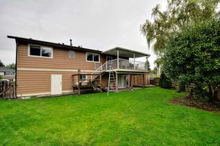 Photo 20: 5563 CHESTNUT Crescent in Delta: Delta Manor House for sale (Ladner)  : MLS®# R2118233