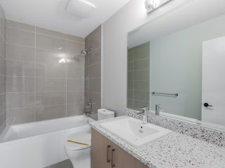 """Photo 12: 303 1405 DAYTON Street in Coquitlam: Burke Mountain Townhouse for sale in """"ERICA"""" : MLS®# R2119298"""