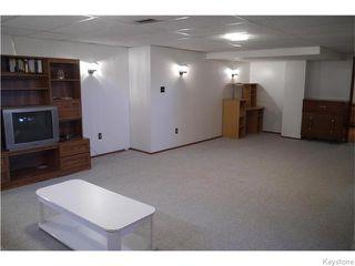 Photo 12: 63 Lakeshore Road in Winnipeg: Waverley Heights Residential for sale (1L)  : MLS®# 1629033