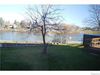 Photo 18: 63 Lakeshore Road in Winnipeg: Waverley Heights Residential for sale (1L)  : MLS®# 1629033