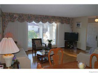 Photo 3: 63 Lakeshore Road in Winnipeg: Waverley Heights Residential for sale (1L)  : MLS®# 1629033