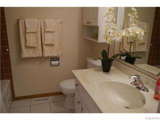 Photo 10: 63 Lakeshore Road in Winnipeg: Waverley Heights Residential for sale (1L)  : MLS®# 1629033