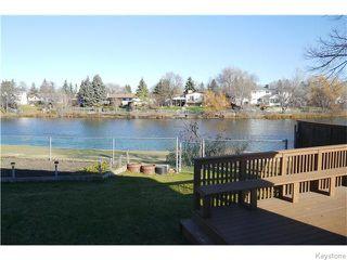 Photo 20: 63 Lakeshore Road in Winnipeg: Waverley Heights Residential for sale (1L)  : MLS®# 1629033