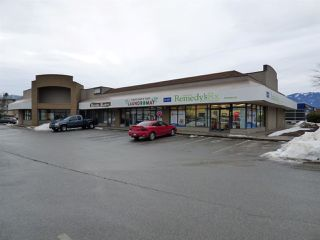Photo 1: 45428 LUCKAKUCK Way in Chilliwack: Sardis West Vedder Rd Retail for sale (Sardis)  : MLS®# C8010304