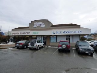 Photo 2: 45428 LUCKAKUCK Way in Chilliwack: Sardis West Vedder Rd Retail for sale (Sardis)  : MLS®# C8010304